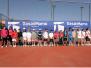 Tennis 10s Festival - VLTC  19 March 2013